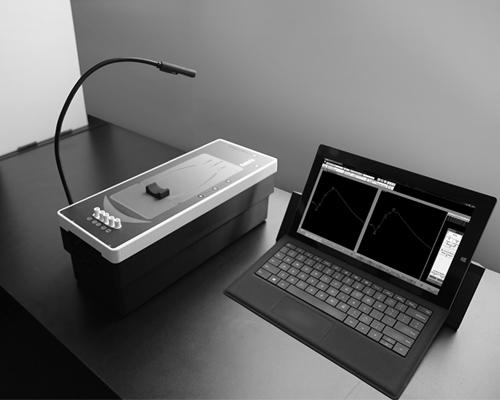 Celeris啮齿动物视觉电生理平台