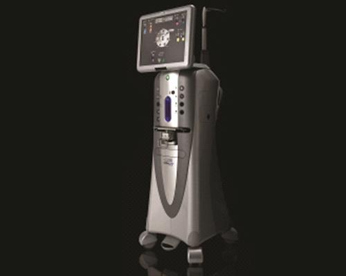 博士伦波切超乳一体机Stellaris PC