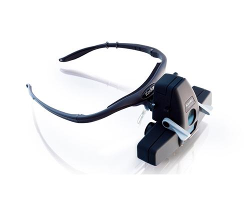 Spectra Iris间接检眼镜